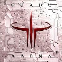 Quake3 Logo